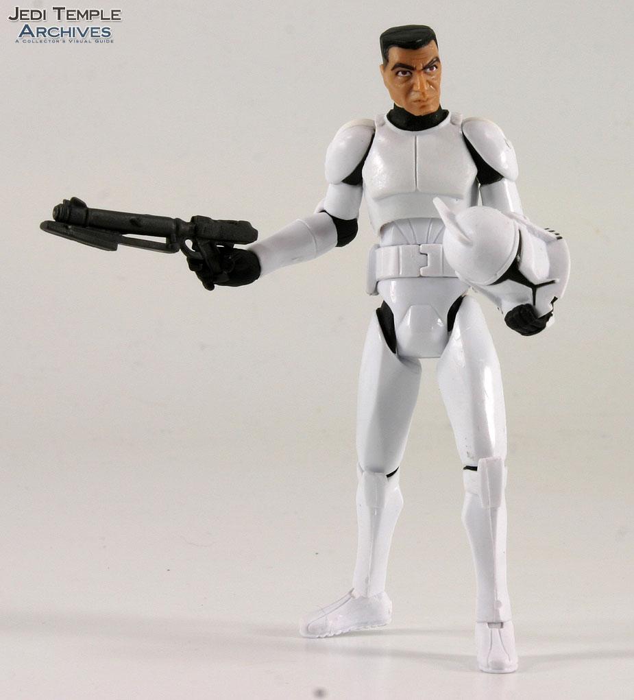 Clone Trooper Slick   Hidden Enemy
