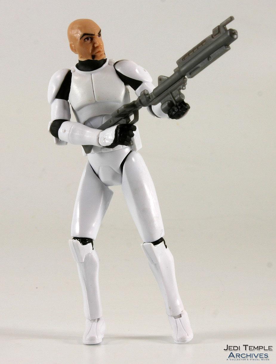 Clone Trooper Gus | Hidden Enemy