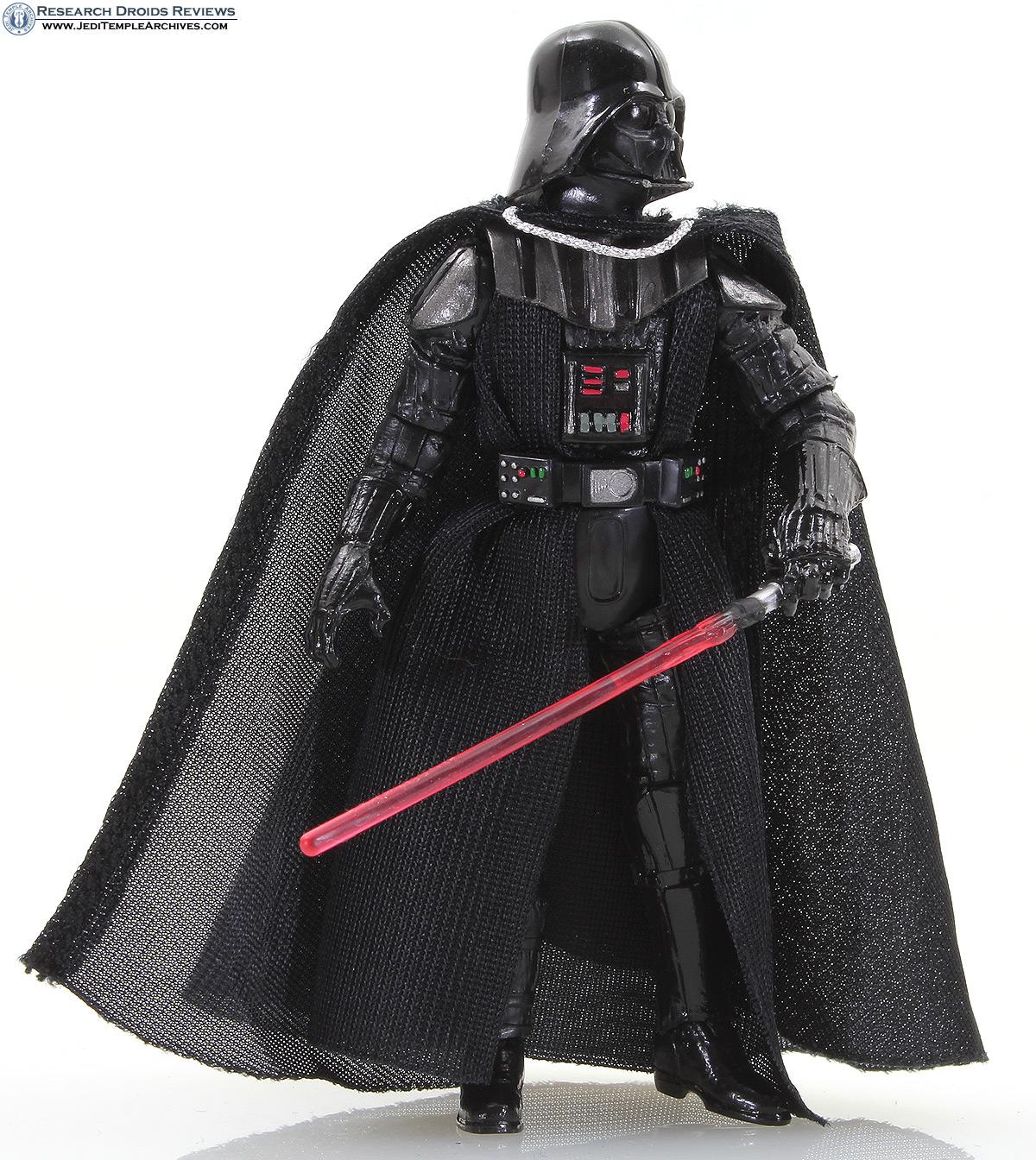 Darth Vader   Hoth Assault