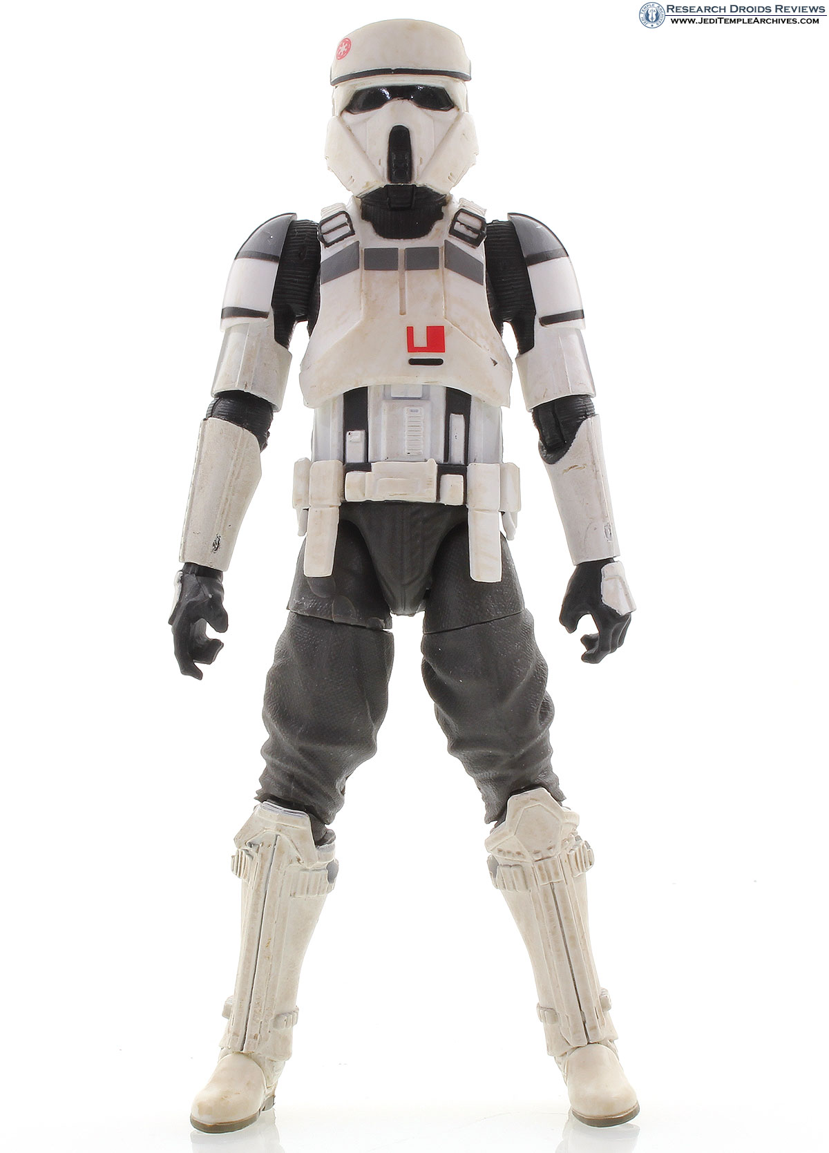 Imperial AT-ACT Driver -