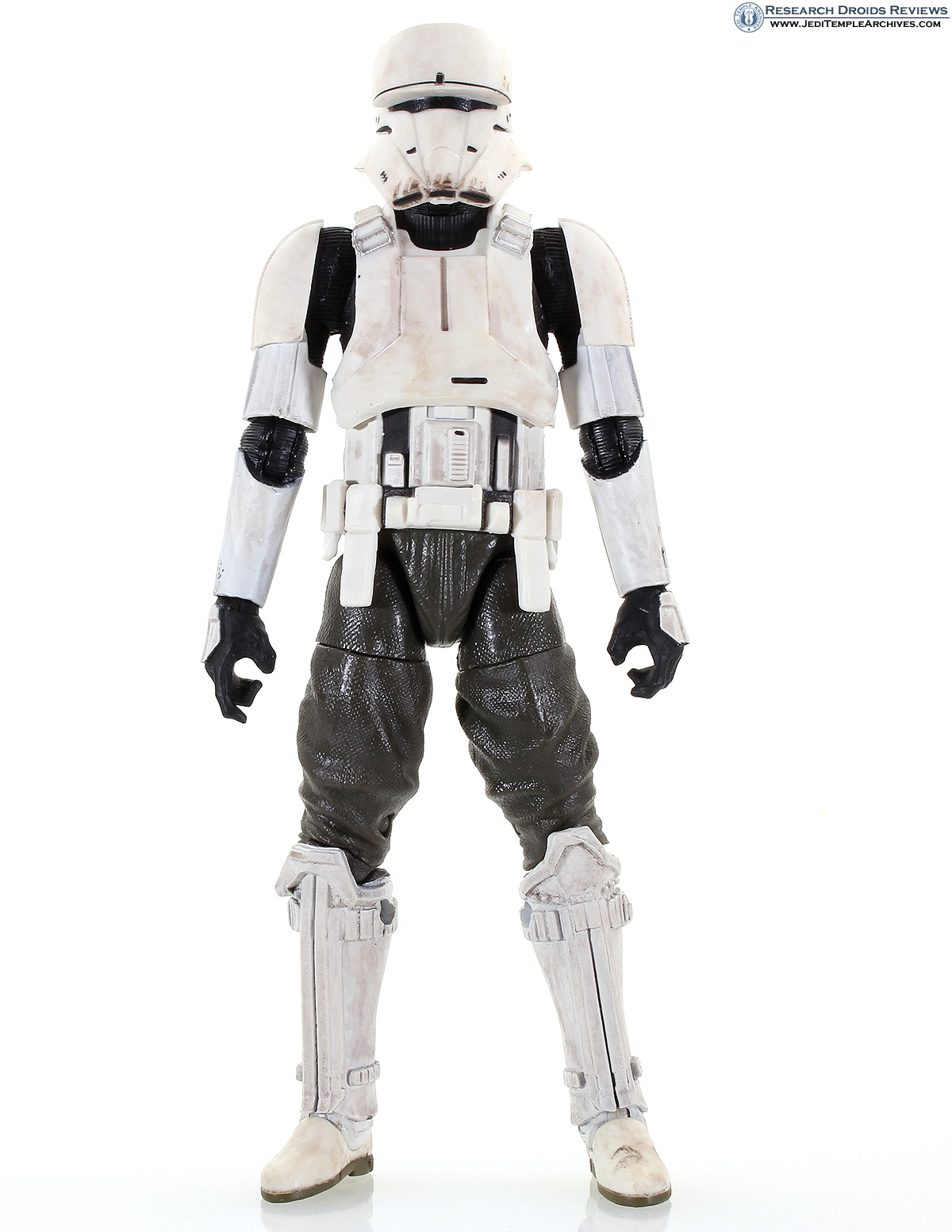 Imperial Hovertank Pilot -