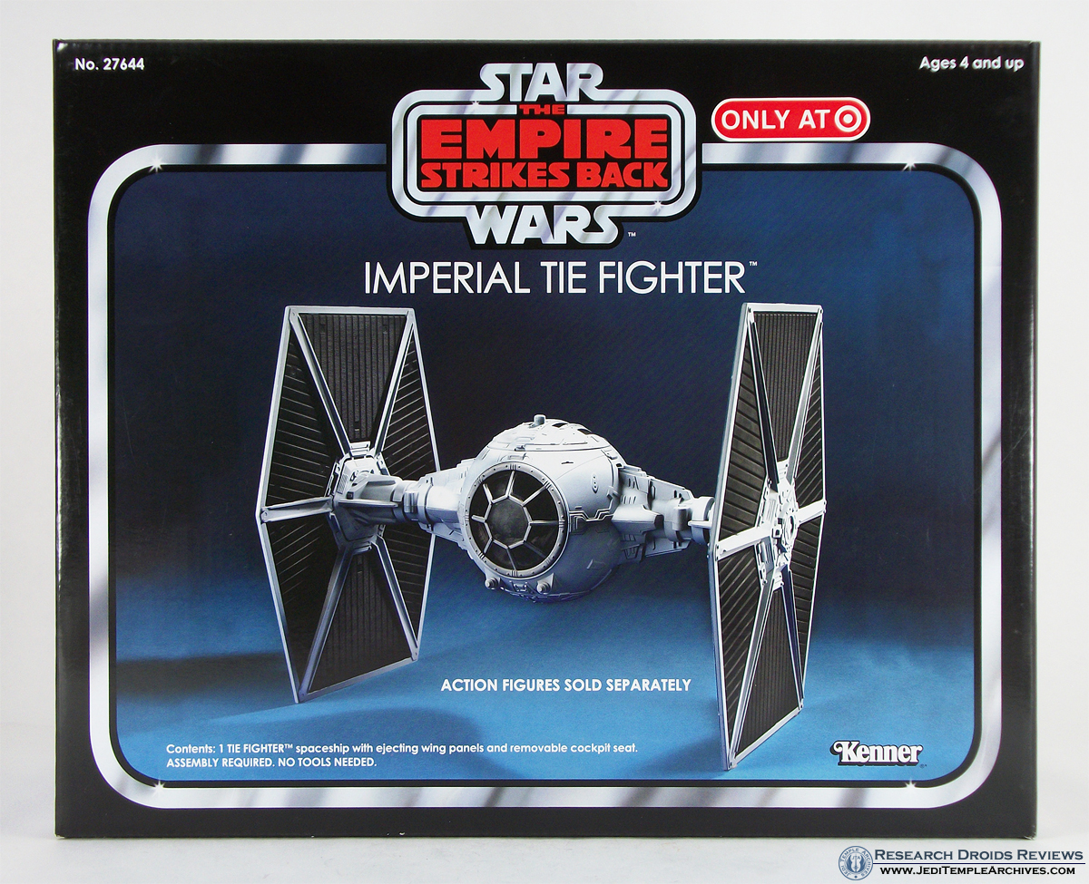 Imperial TIE Fighter -
