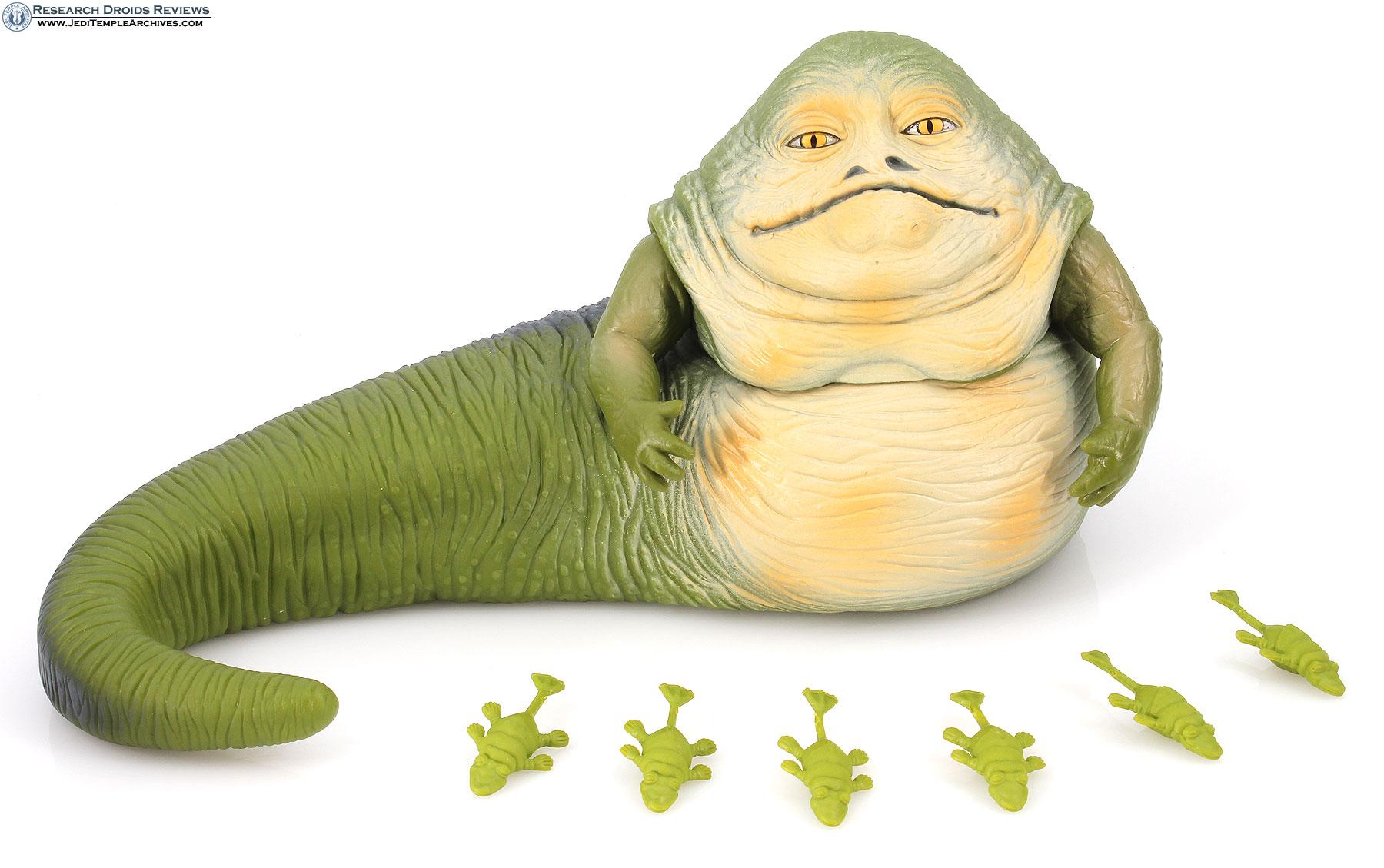 Jabba Glob -