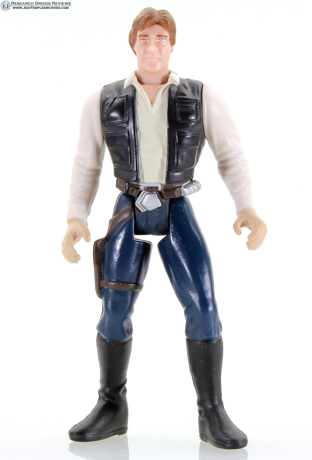 Han Solo | Jabba the Hutt