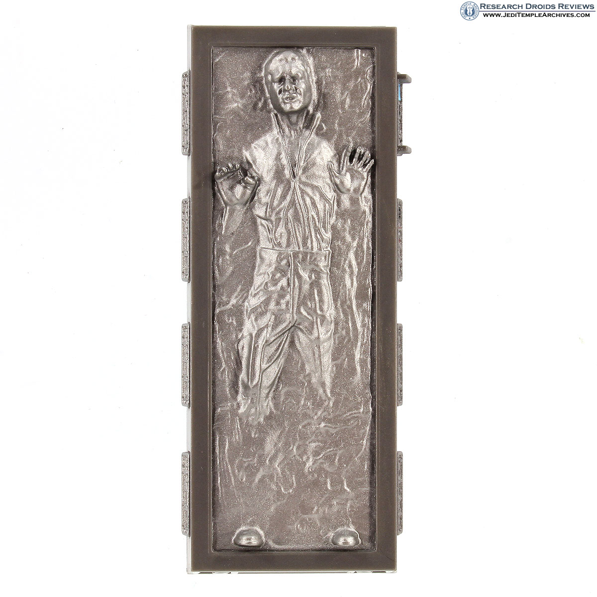 Han Solo in Carbonite | Jabba's Palace Adventure Set