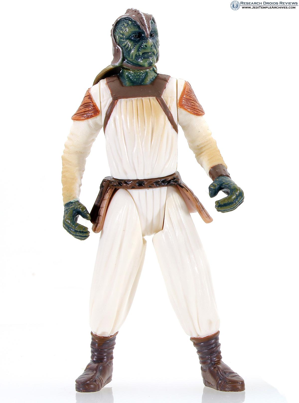 Klaatu | Jabba's Skiff Guards