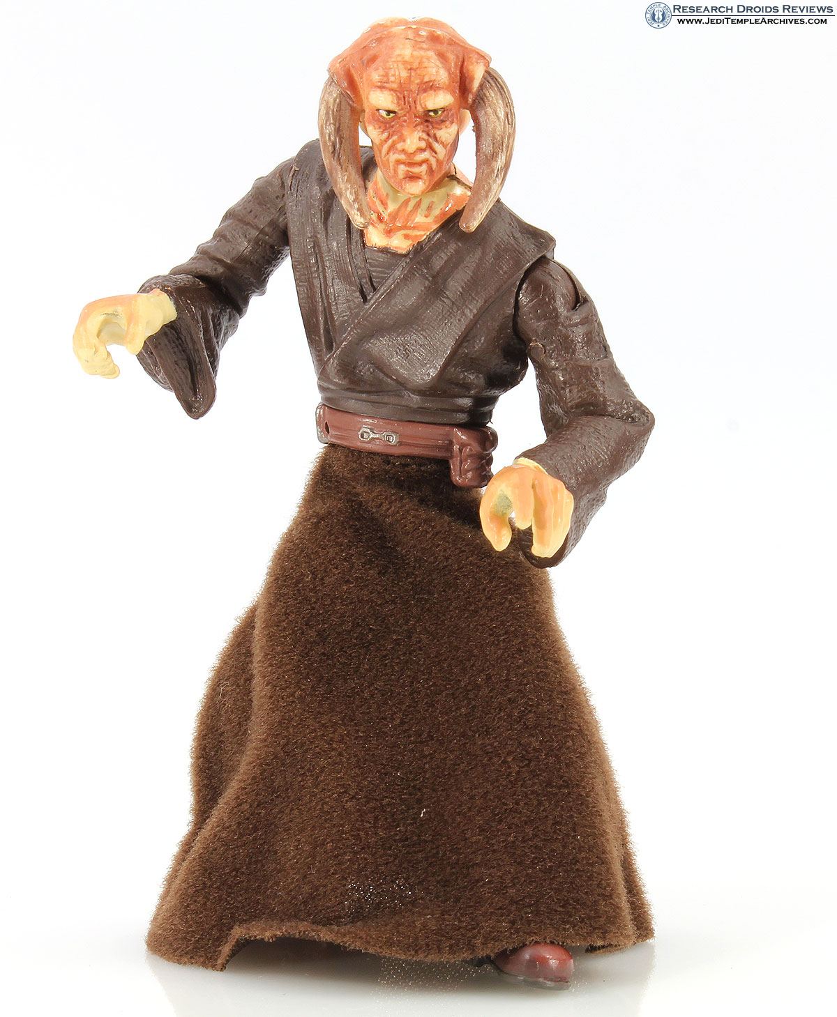 Saesee Tiin | Jedi Council III