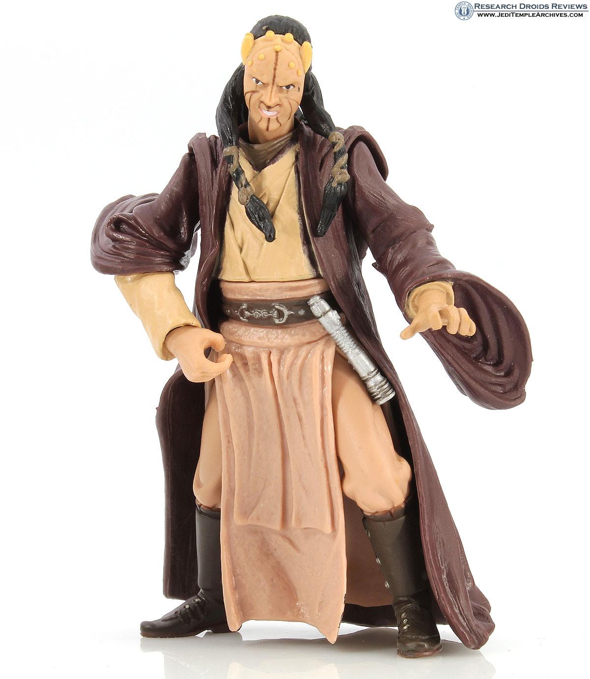 Agen Kolar | Jedi Council IV