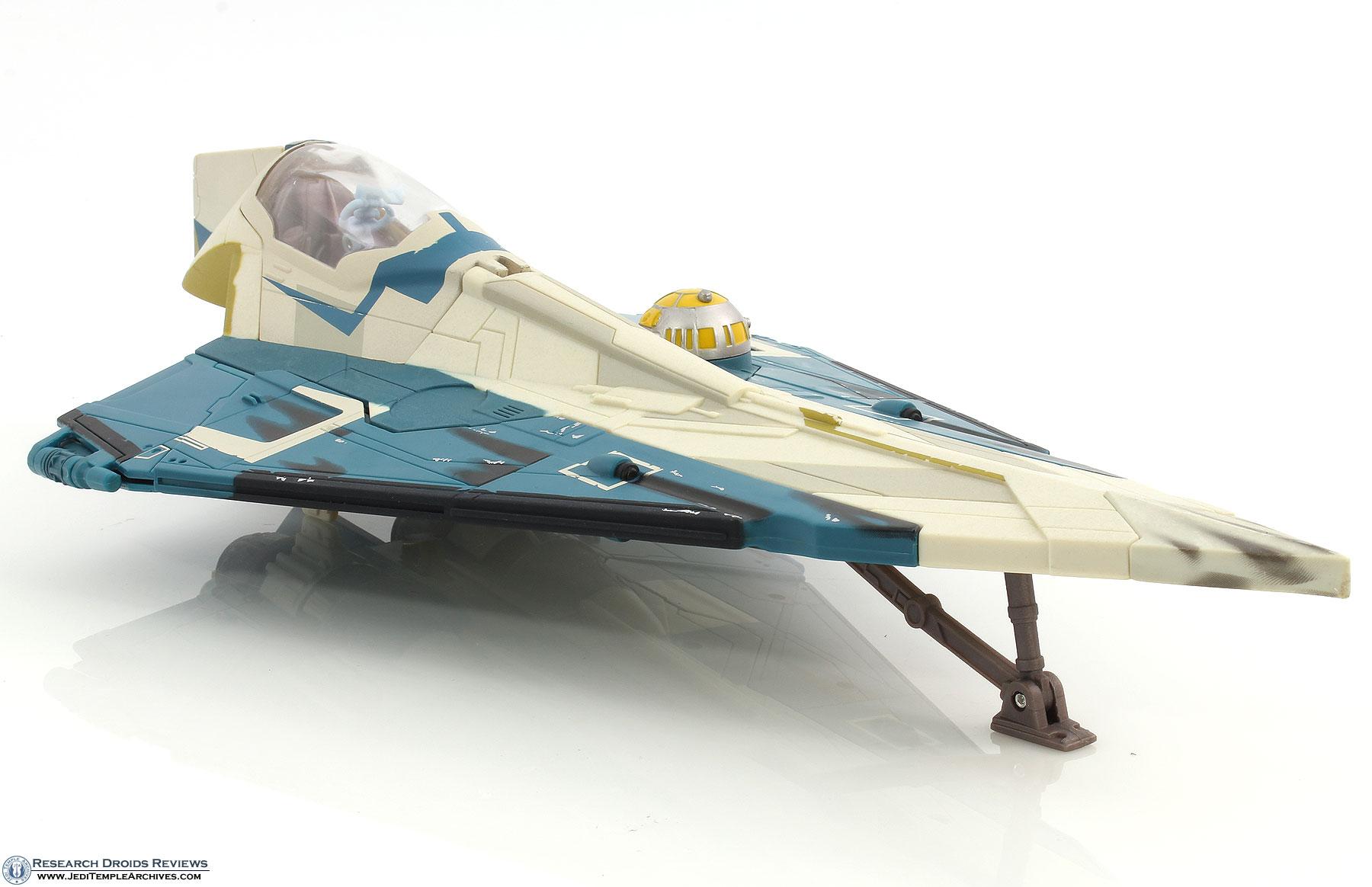 Jedi Starfighter -