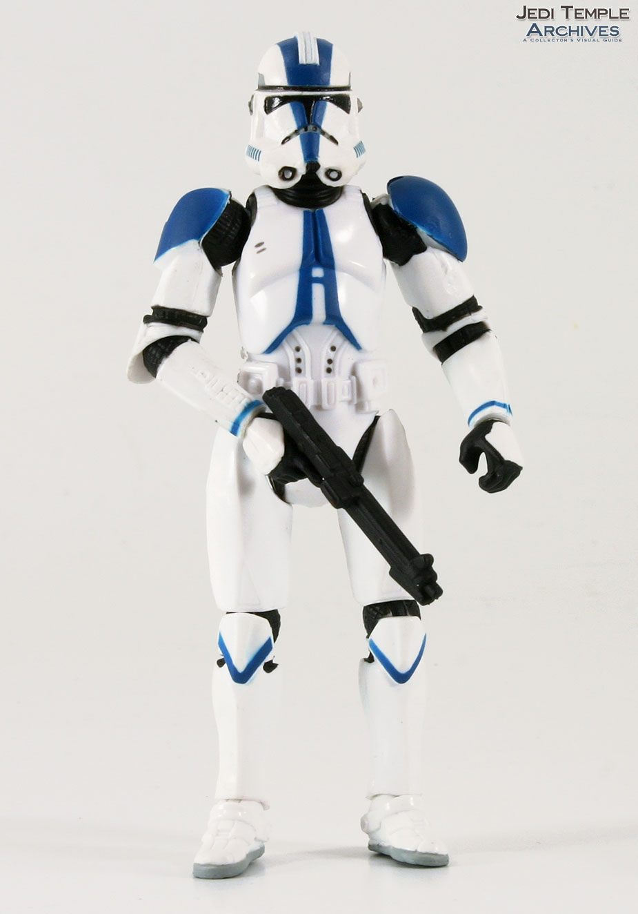 Clone Trooper | Jedi Temple Assault