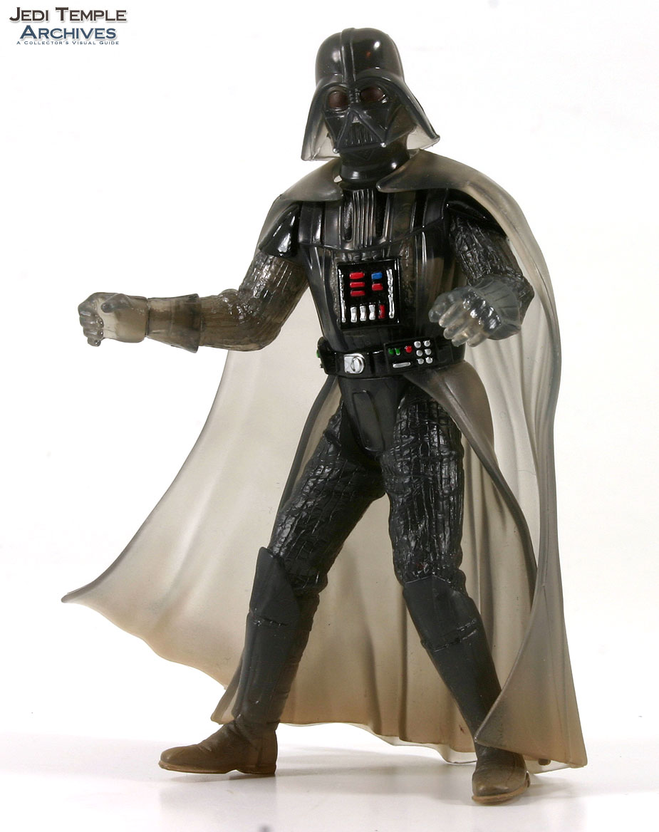 Darth Vader | Jedi Training on Dagobah