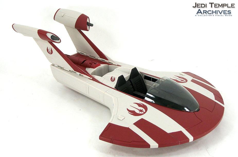 Jedi Turbo Speeder