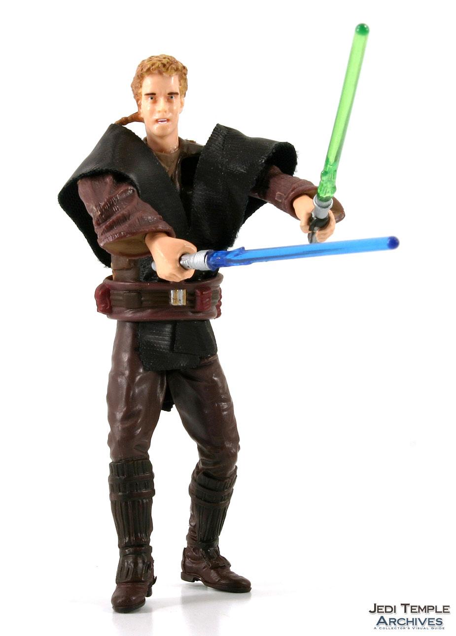Anakin Skywalker | Jedi vs. Sith