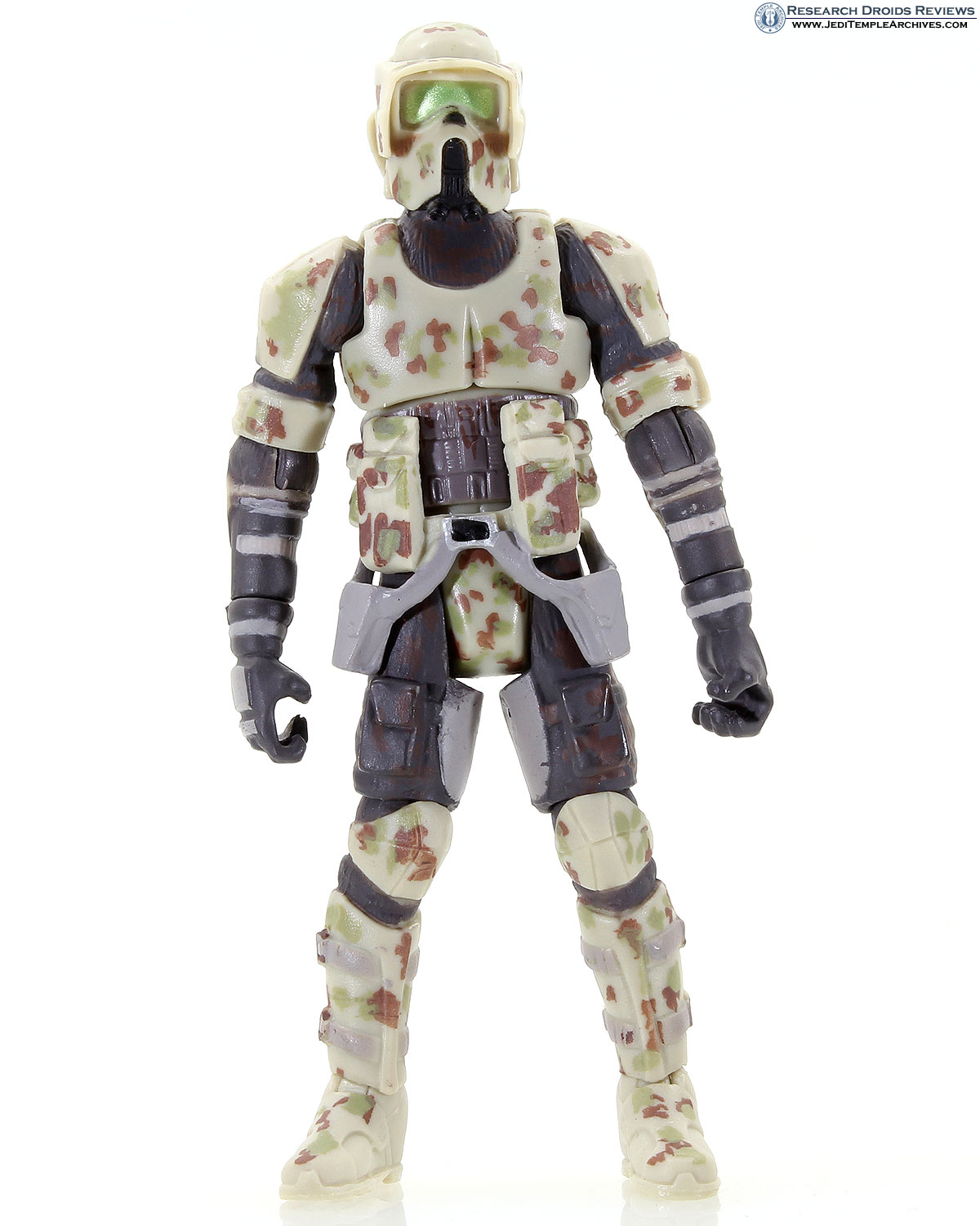 Kashyyyk Trooper -