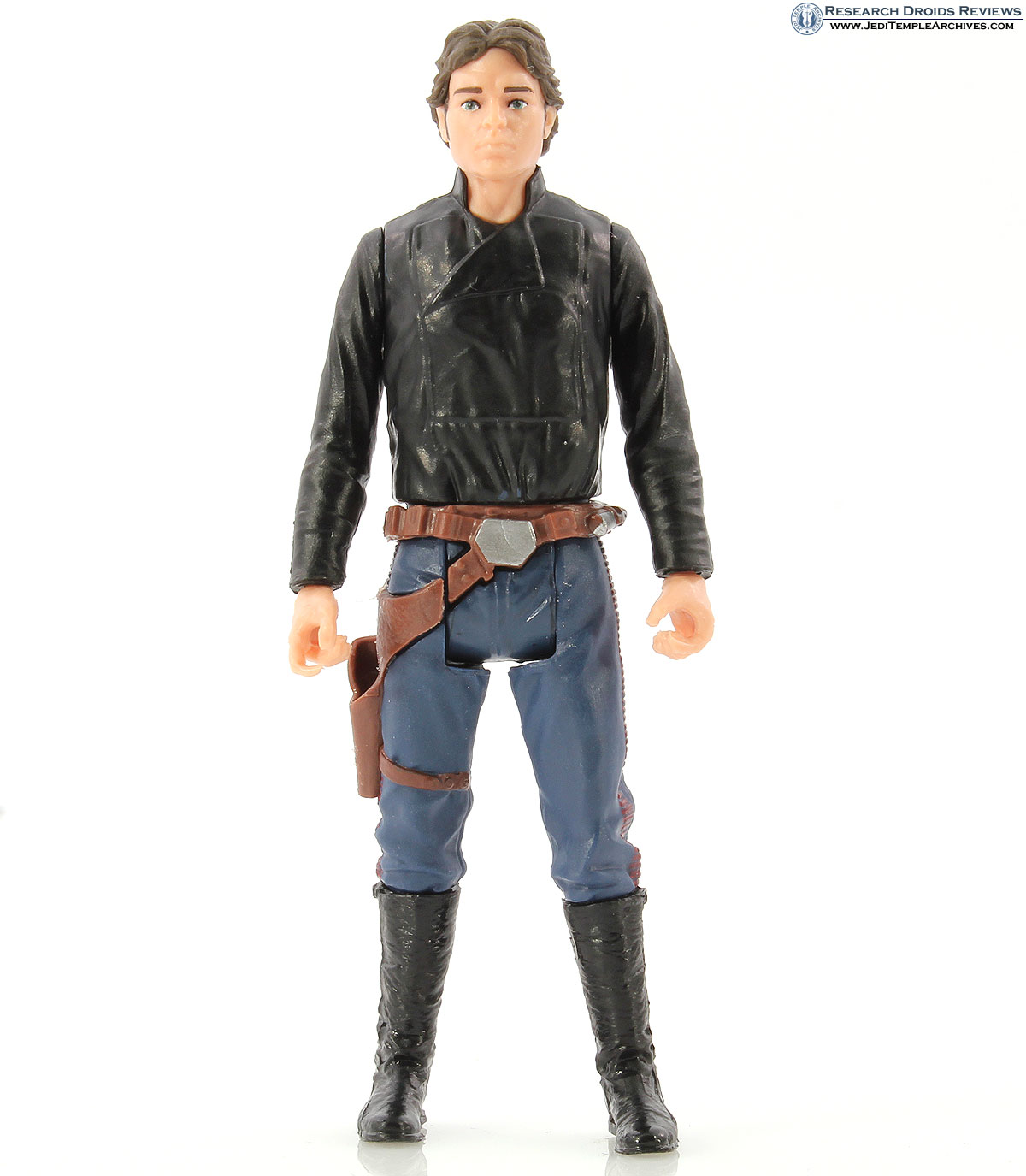 Han Solo | Kessel Run Millennium Falcon