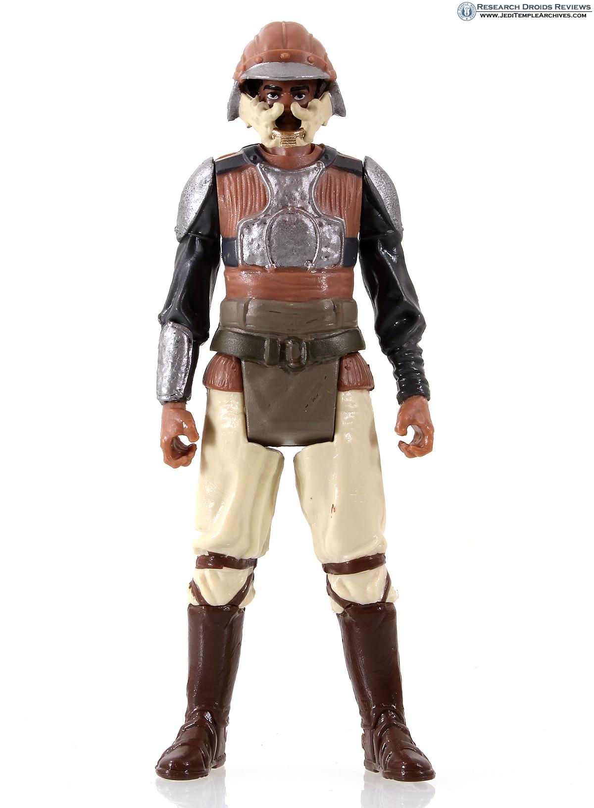 Lando Calrissian Skiff Guard Disguise