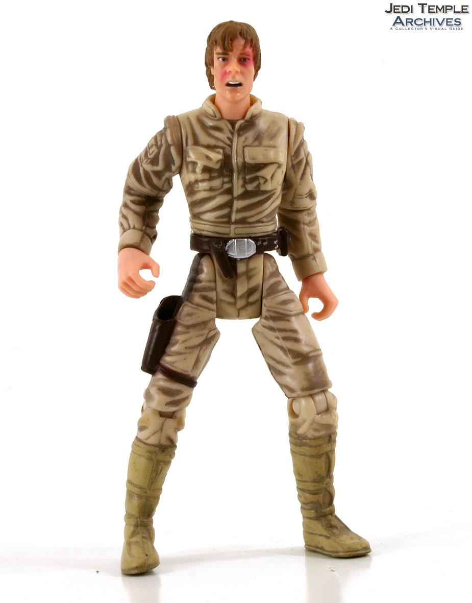 Luke Skywalker (Bespin Duel 02 plastic peg)