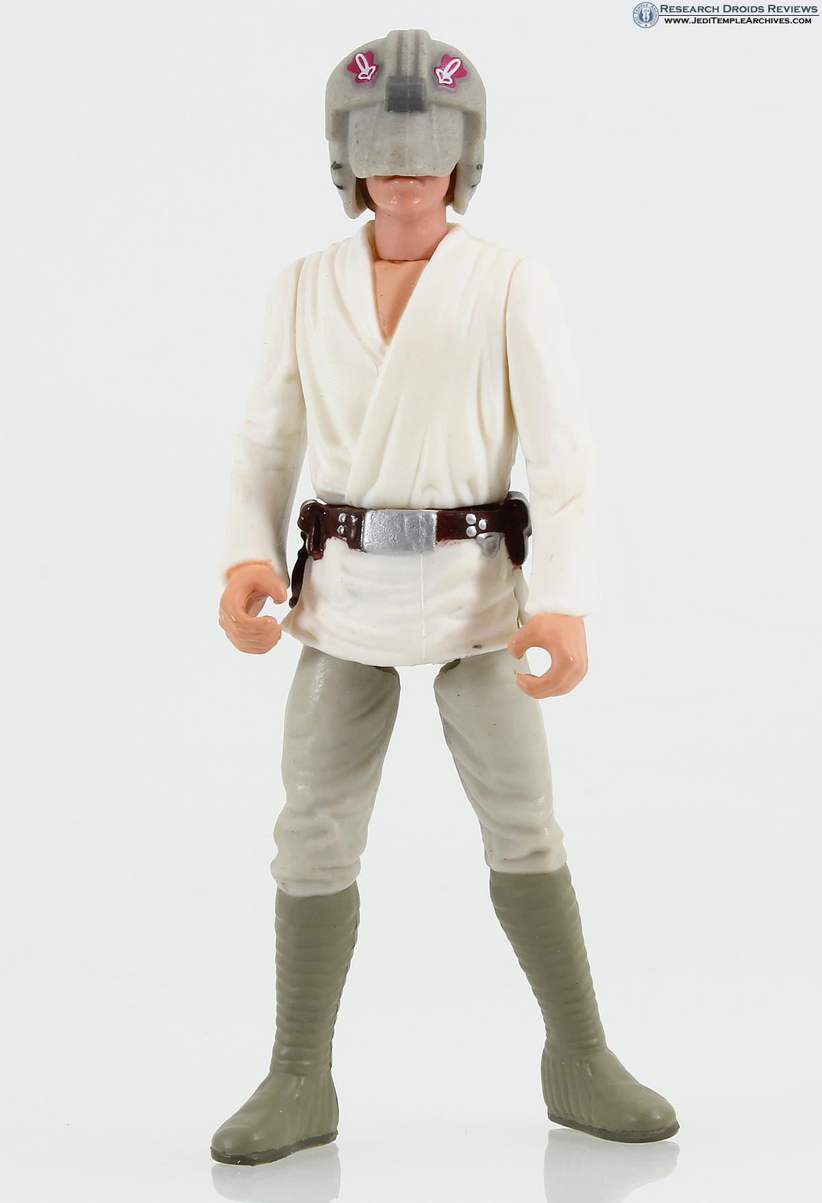 Luke Skywalker (with Blast Shield)