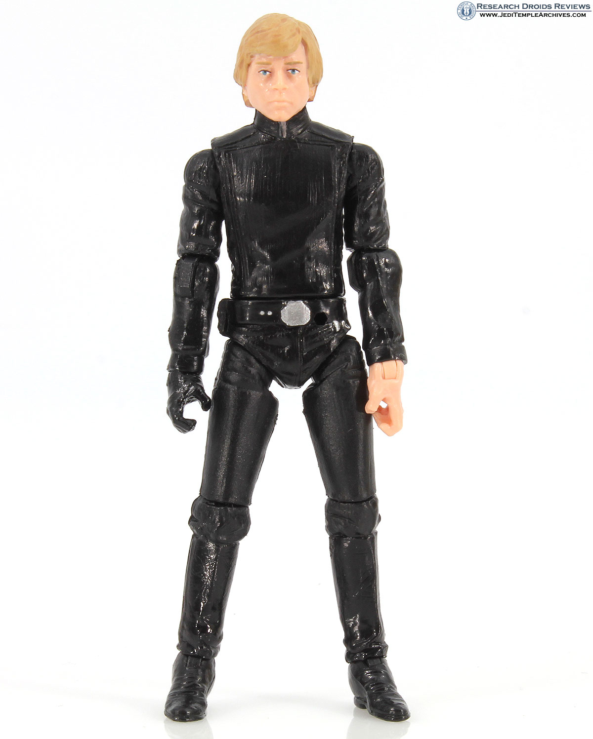 Luke Skywalker (Jedi Knight Outfit)
