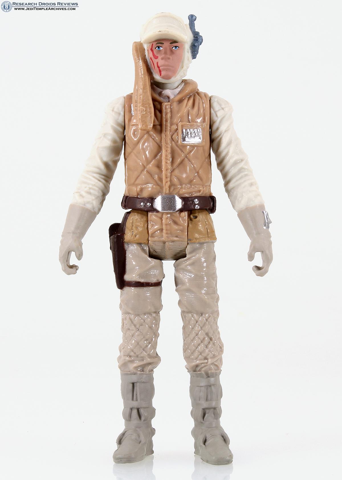 Luke Skywalker | Luke Skywalker and Han Solo