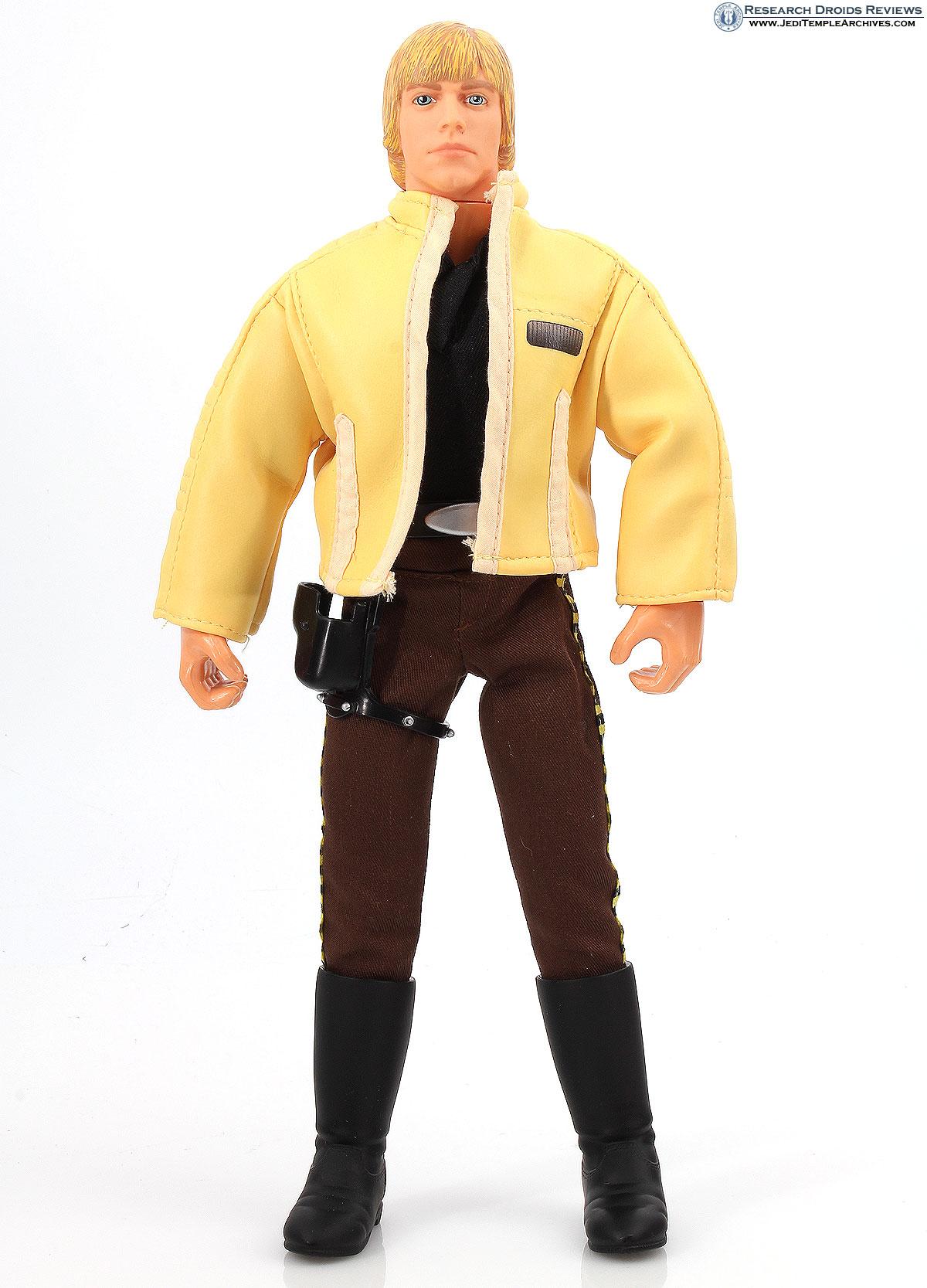 Luke Skywalker (in Ceremonial Outfit) -