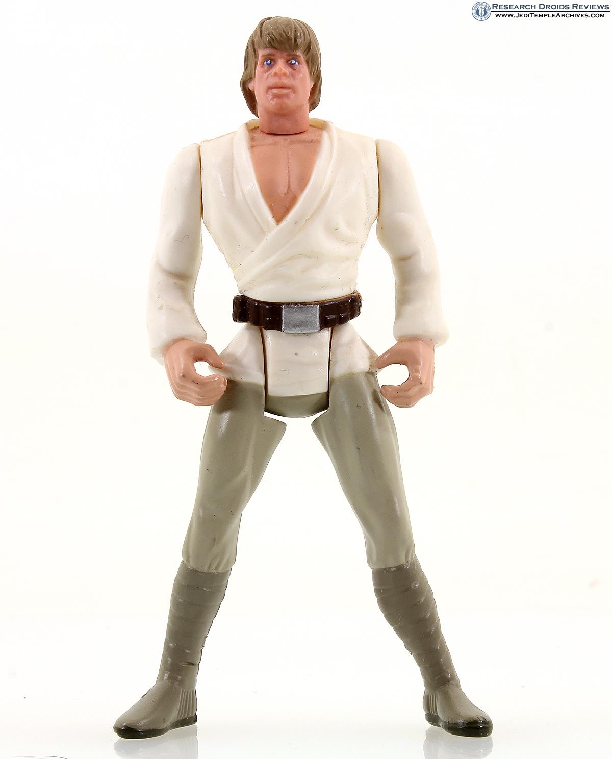 Luke Skywalker (with Short Saber)