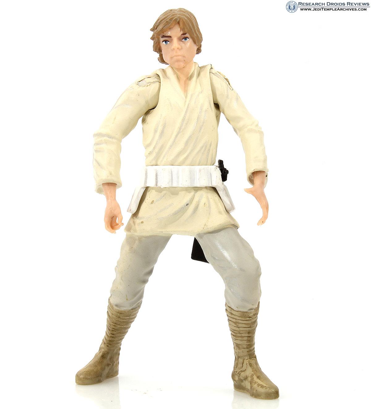Luke Skywalker -