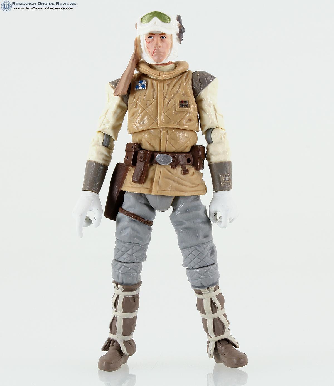 Luke Skywalker (Hoth Battle Gear)