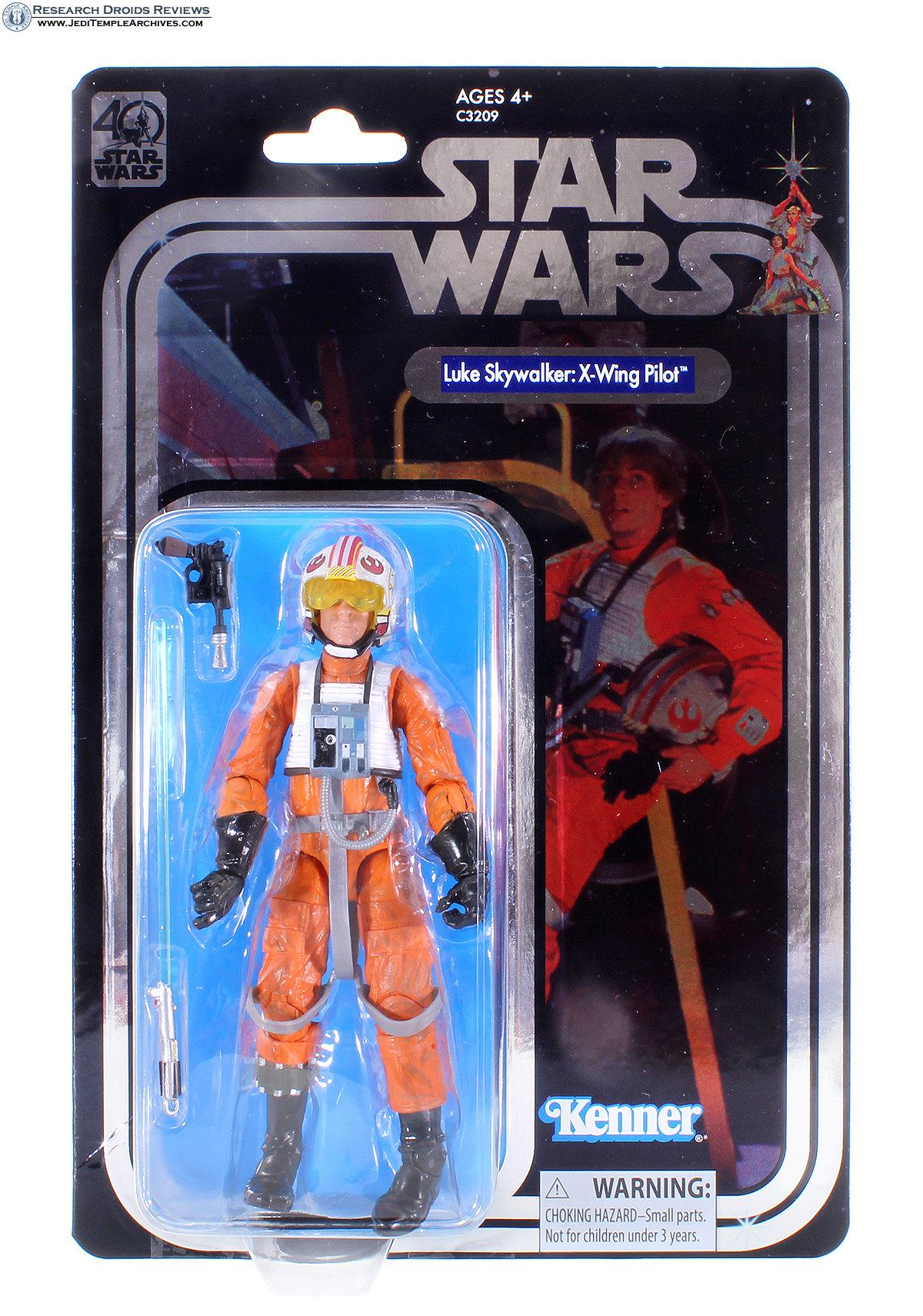 Luke Skywalker (X-Wing Pilot) -