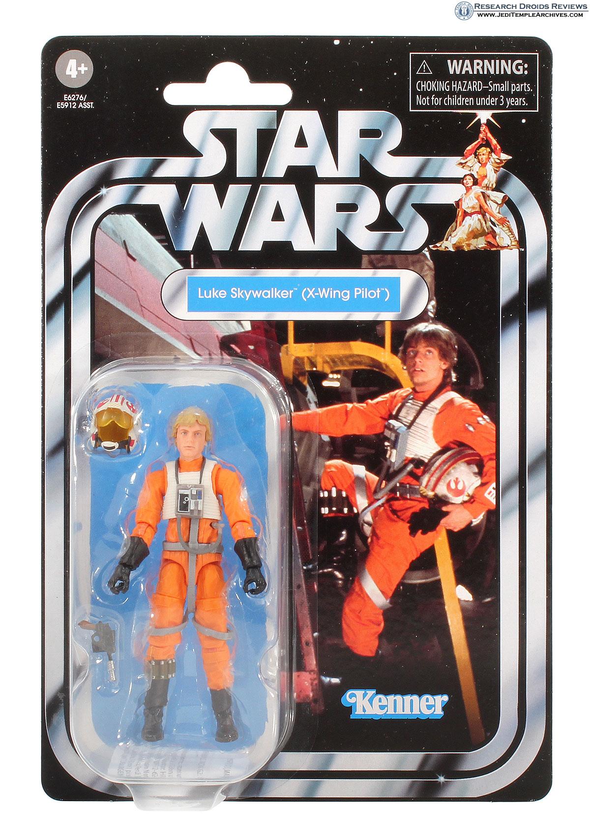 Luke Skywalker (X-Wing Pilot) -