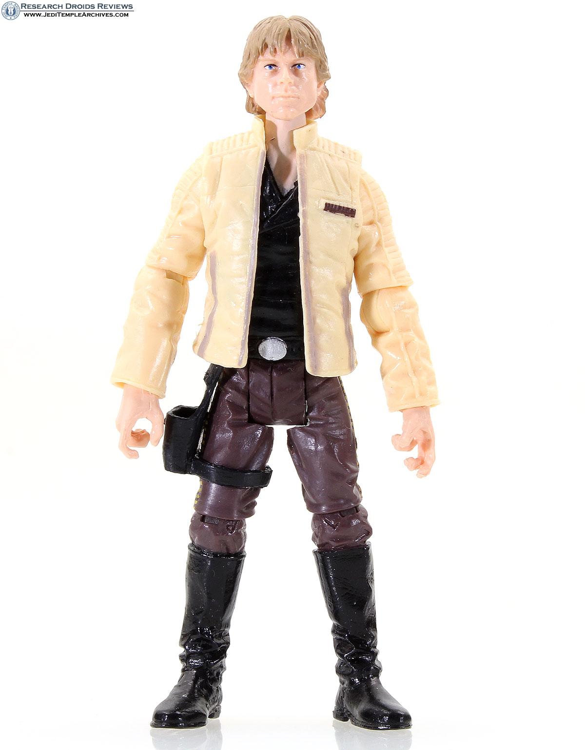 Luke Skywalker Ceremonial Outfit (TBS 13 second version longer strap)