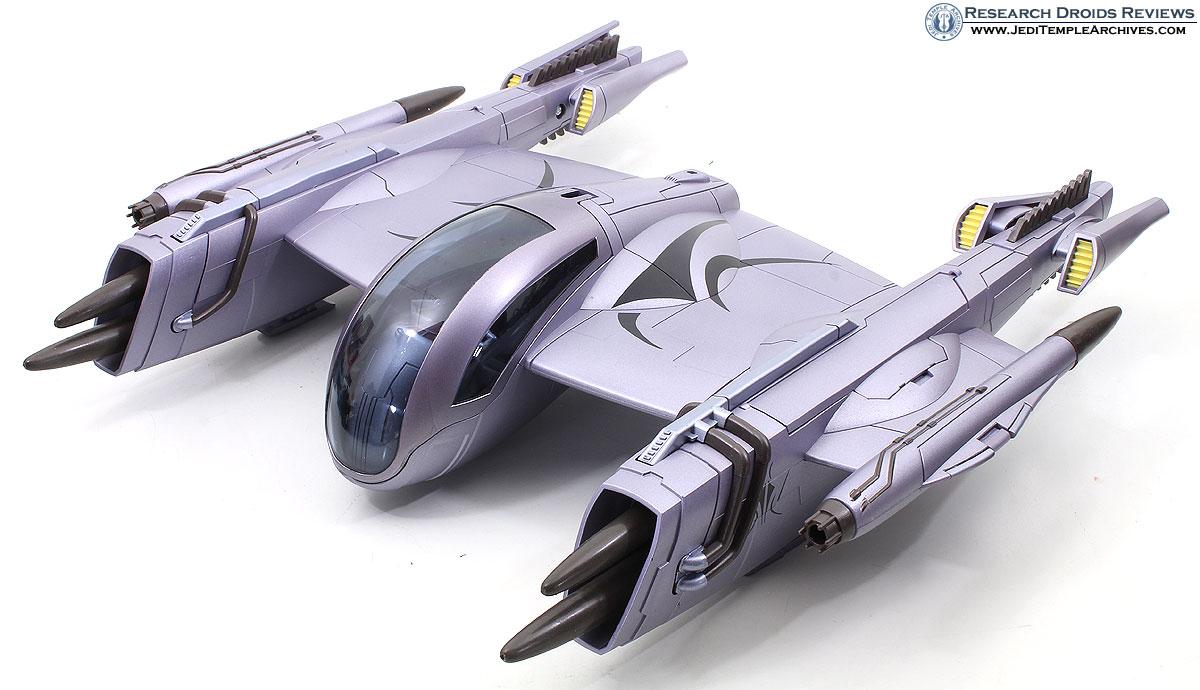 Magnaguard Fighter