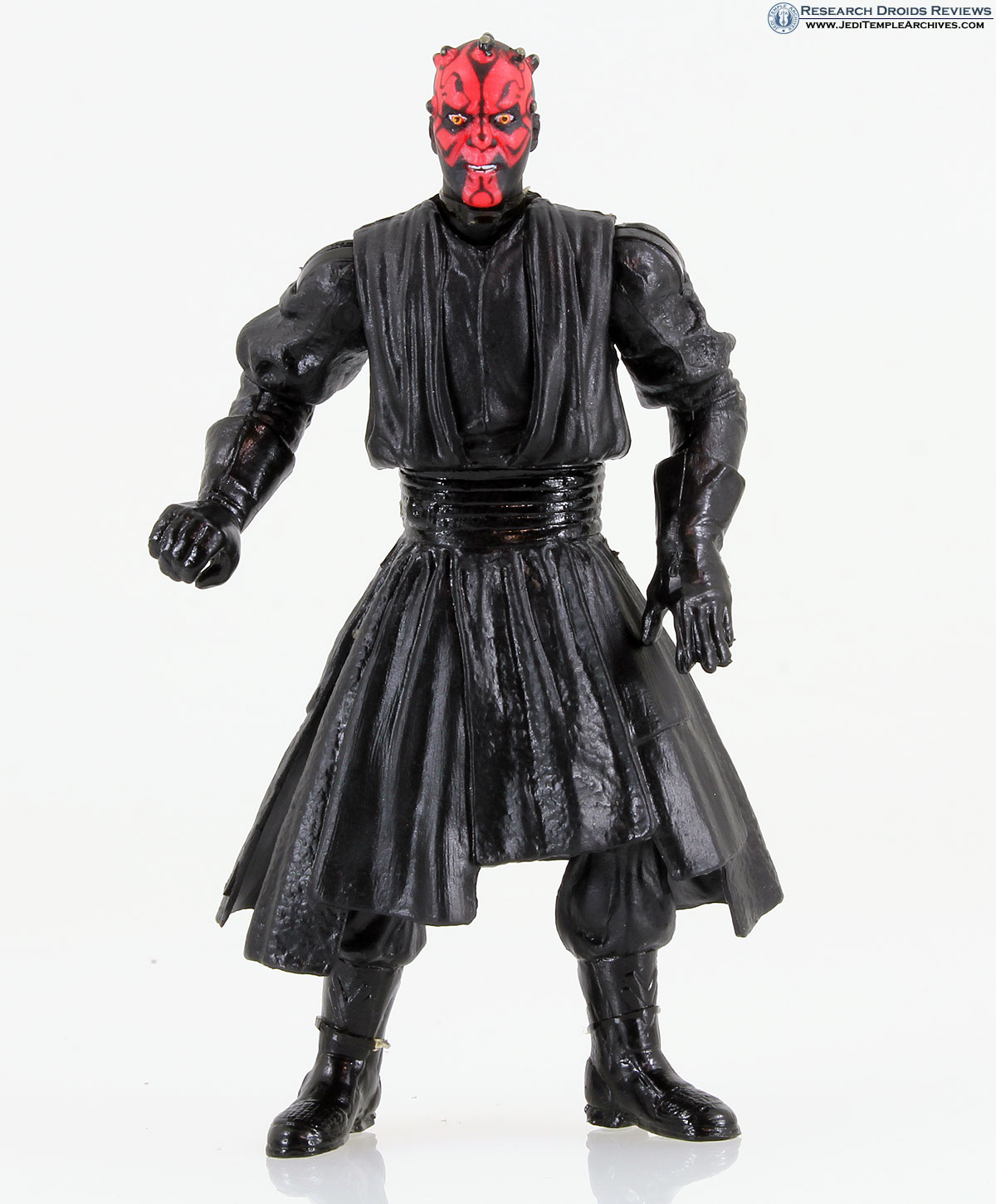 Darth Maul (Theed Hangar Duel) -