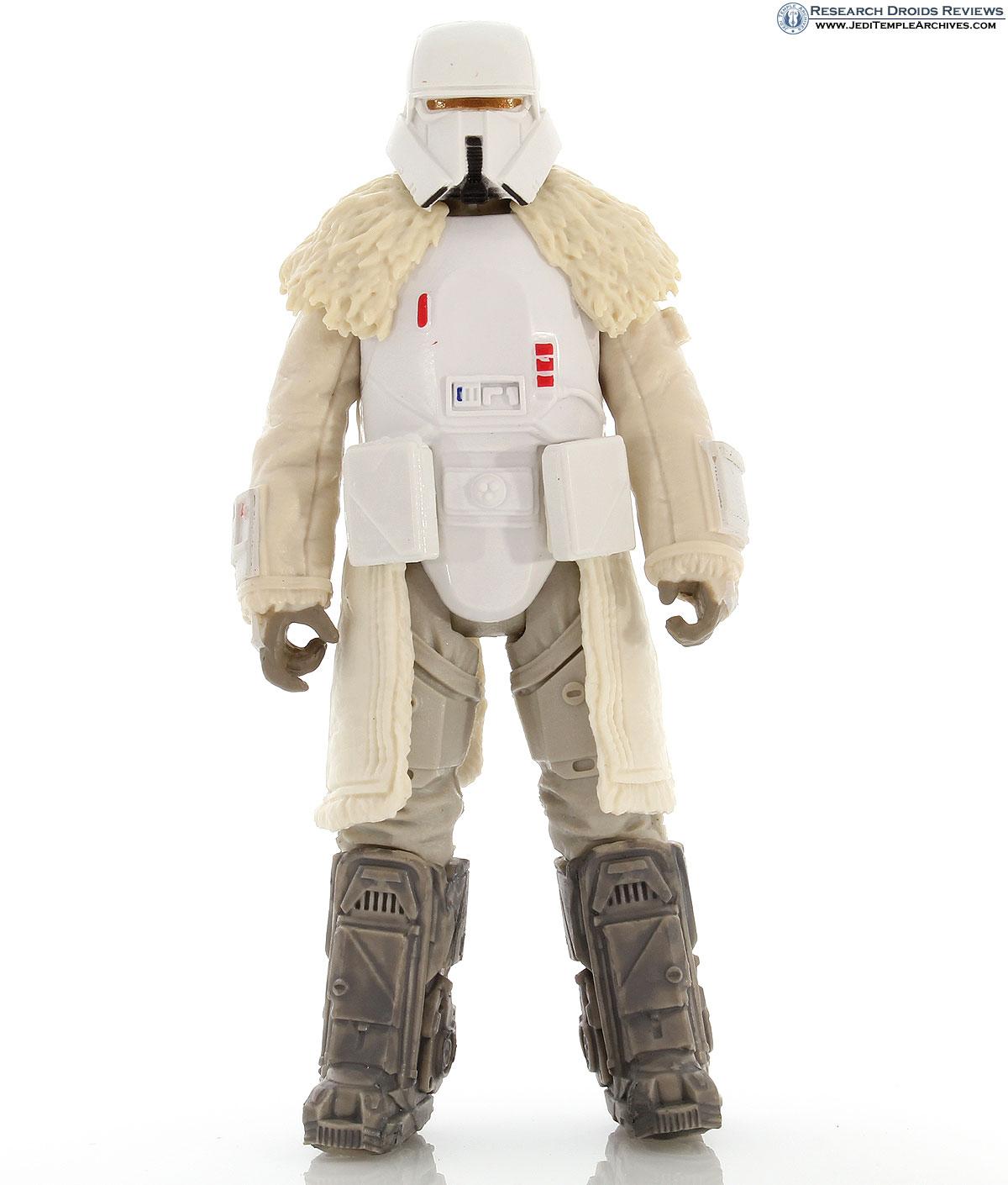 Range Trooper | Mission on Vandor-1