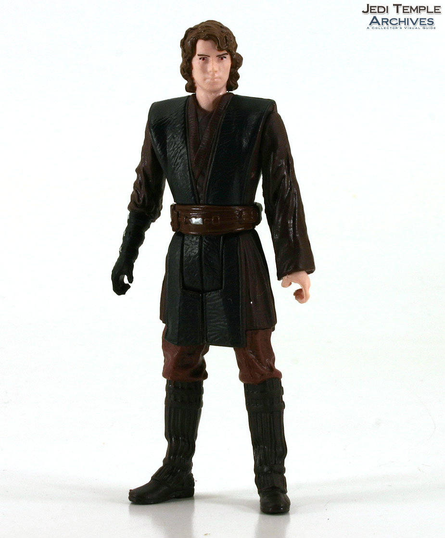 Anakin Skywalker | Coruscant
