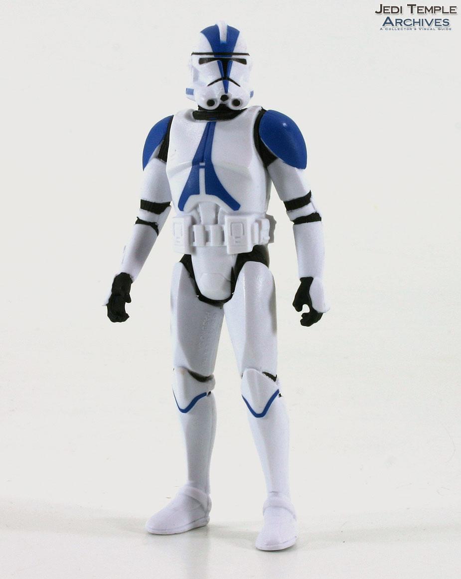 Clone Trooper | Coruscant