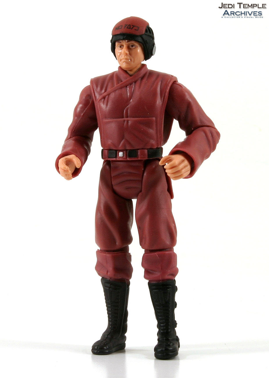 Naboo Soldier (Royal Nabook Army) -