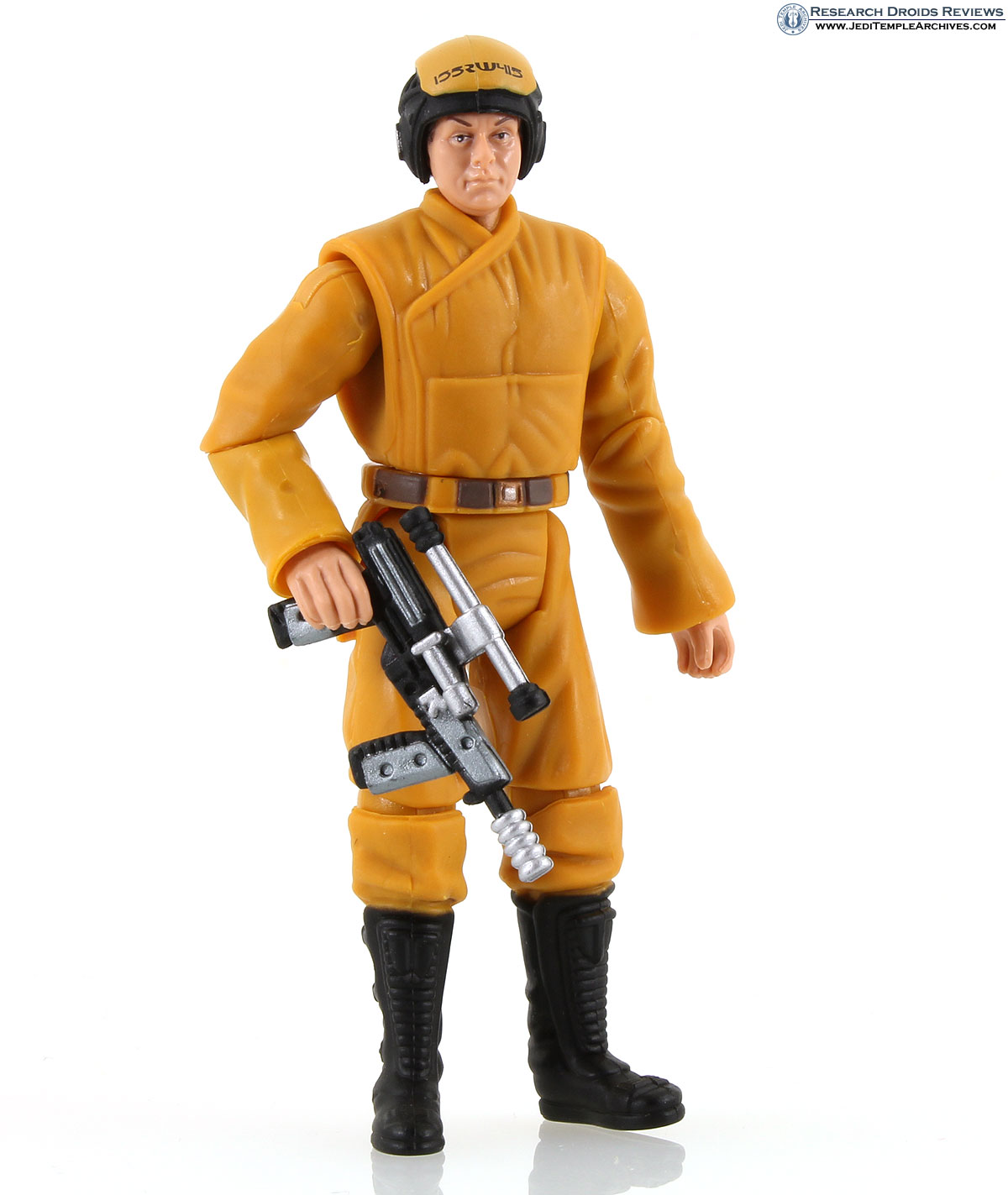 Naboo Soldier -