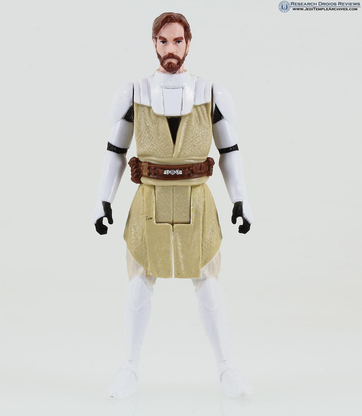 Obi-Wan Kenobi (The Clone Wars) -