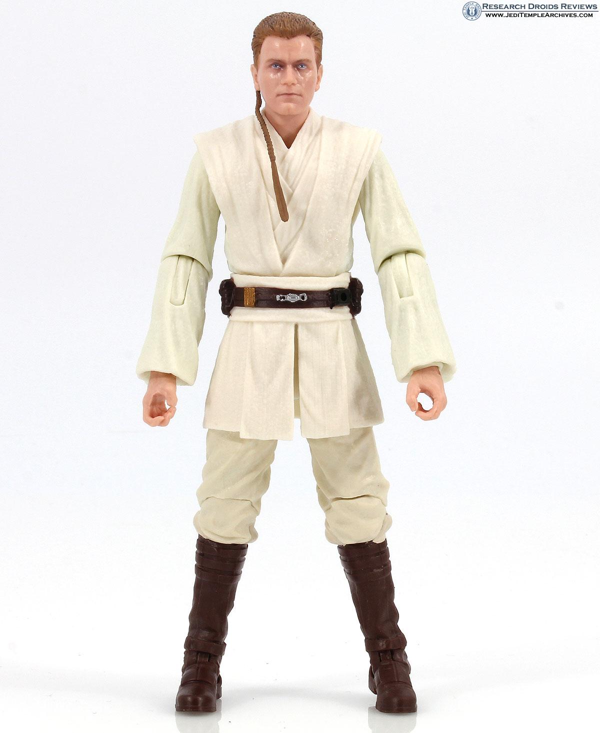 Obi-Wan Kenobi (Jedi Duel)