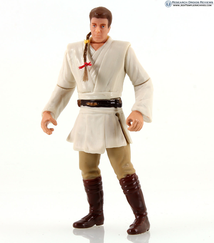 Obi-Wan Kenobi (Battle of Theed) -