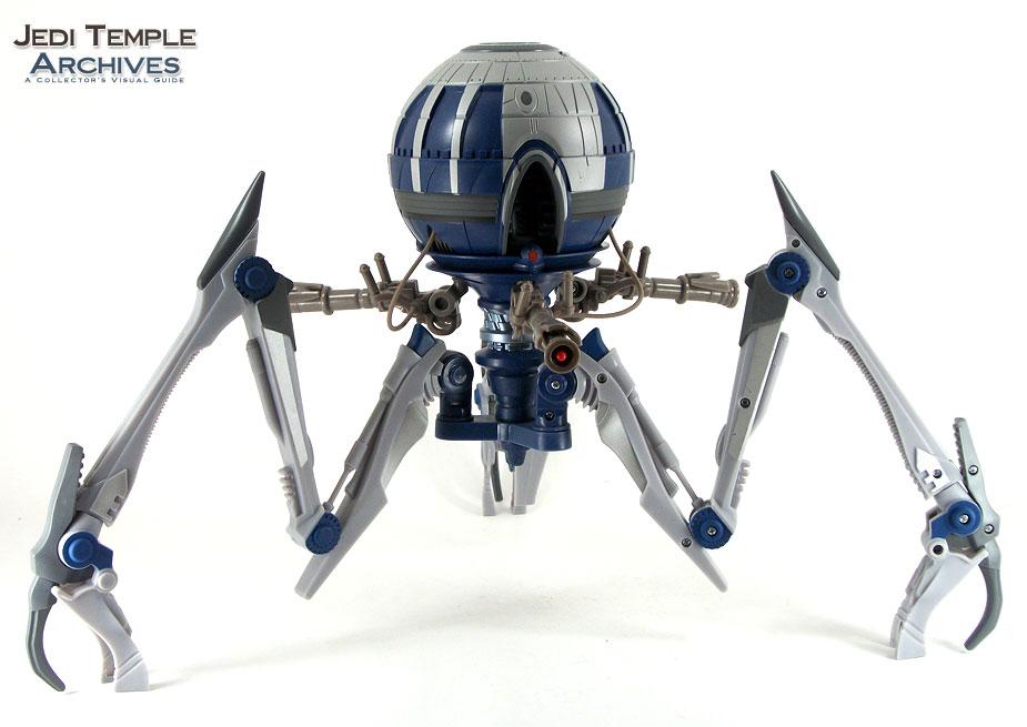 Octupurra Droid (TCW) -