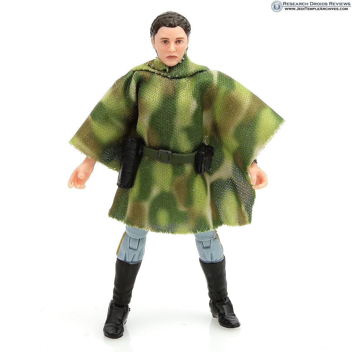 Princess Leia (Endor)