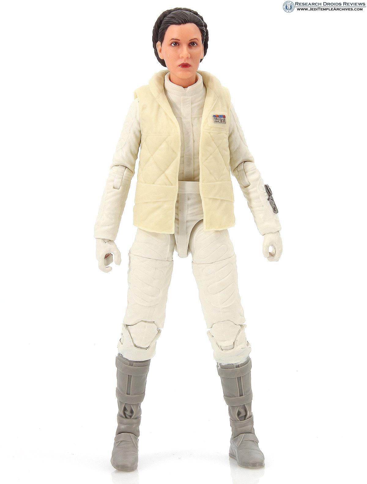 Princess Leia Organa (Hoth)