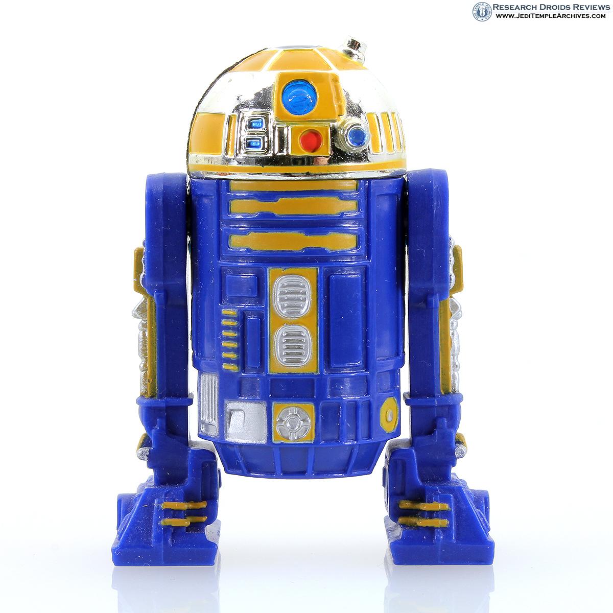 R2-B1 (Astromech Droid) -