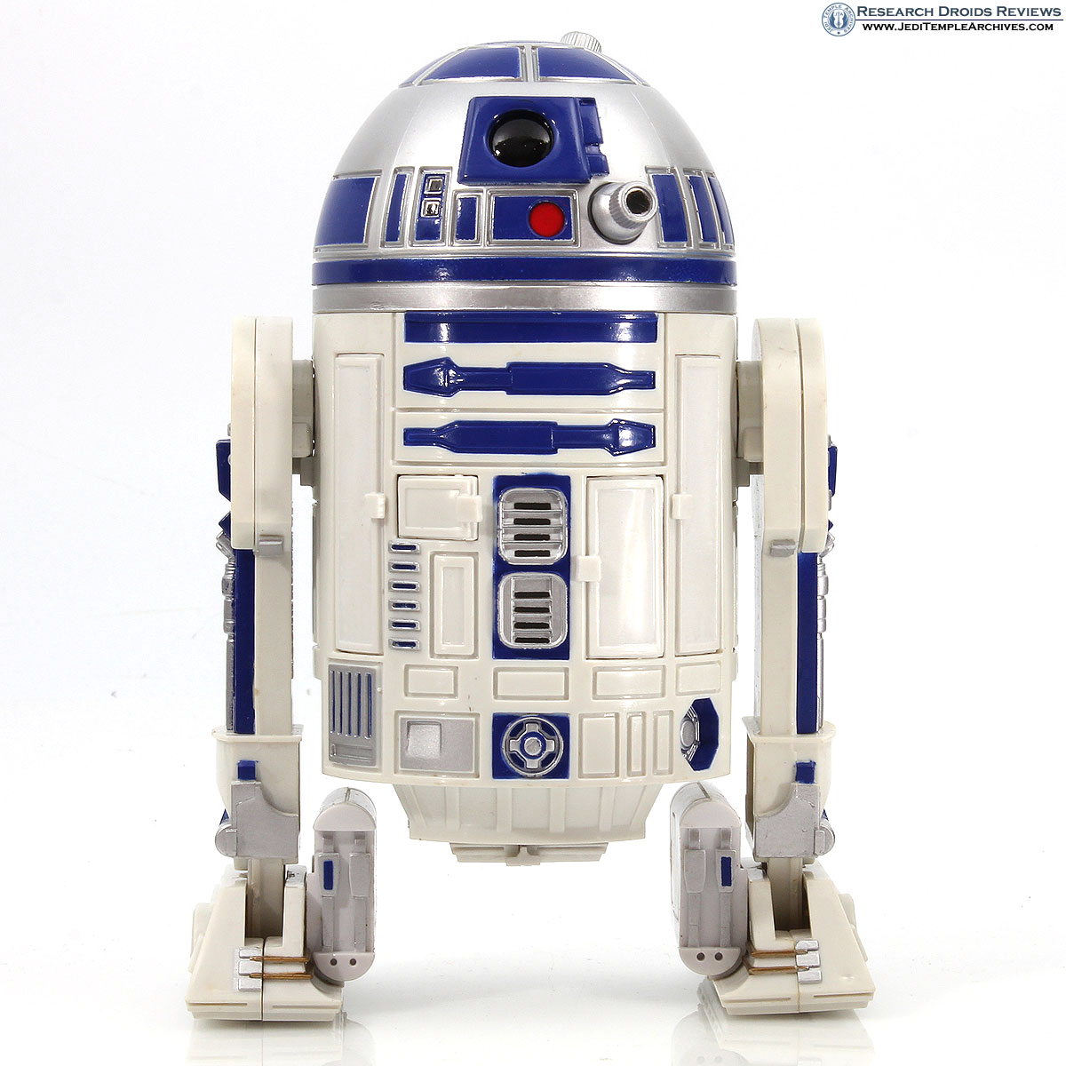 R2-D2 (with Utility Arms) -