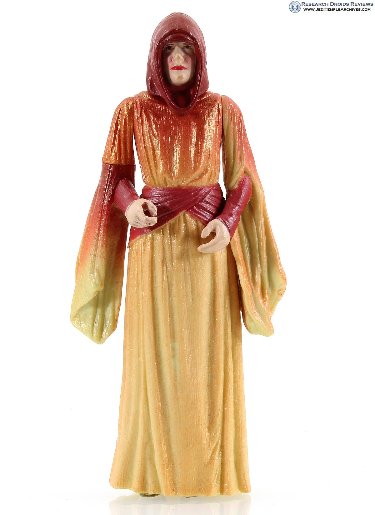 Rabe (Royal Handmaiden) -