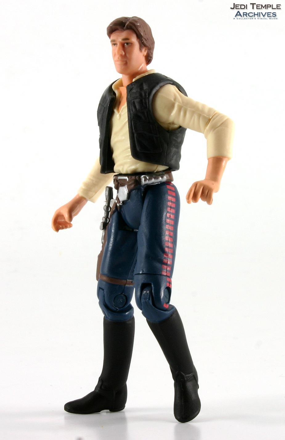 Han Solo   Rebel Heroes Battlepack