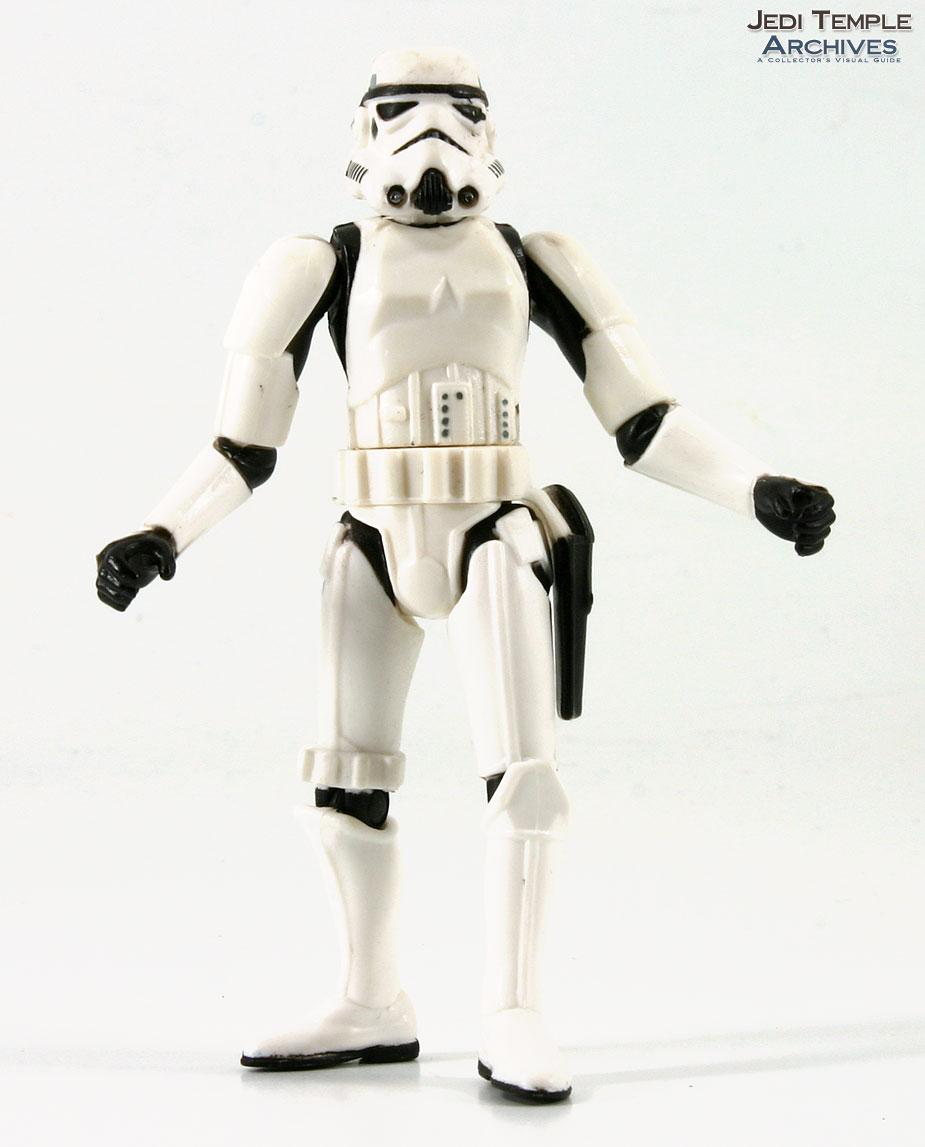 Stormtrooper | Stormtroopers Troop Builder