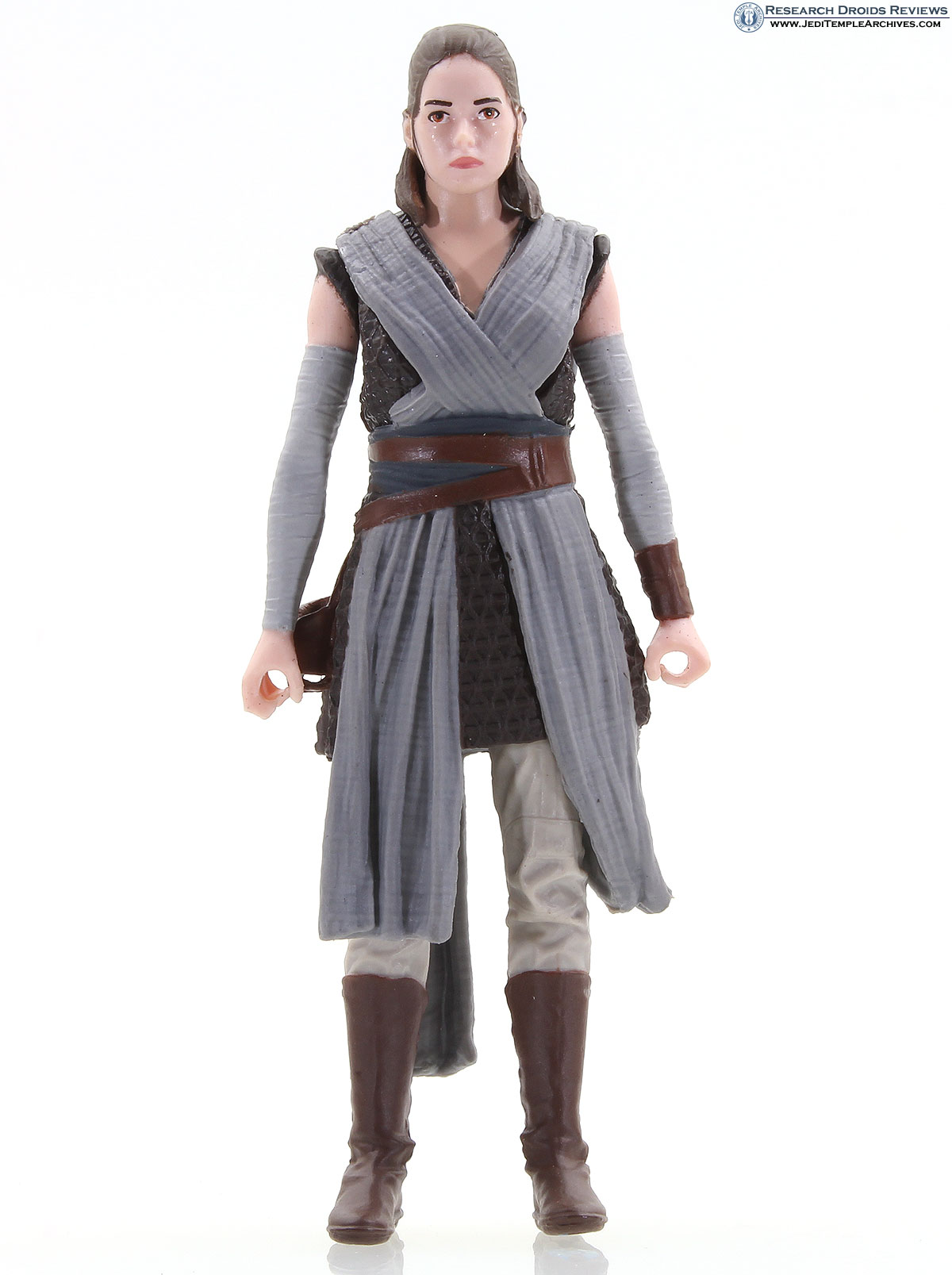 Rey   Rey and Elite Praetorian Guard